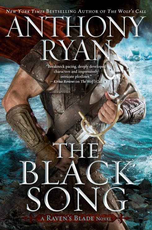 'The Black Song' Nominated for the Booknest Awards, 'Slab City Blues' Audio Goes Wide, and more…