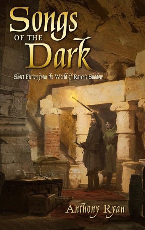 <div></noscript>'Songs of the Dark' – Illustration Preview & 'Kraken's Tooth' Hardcover Giveaway</div>