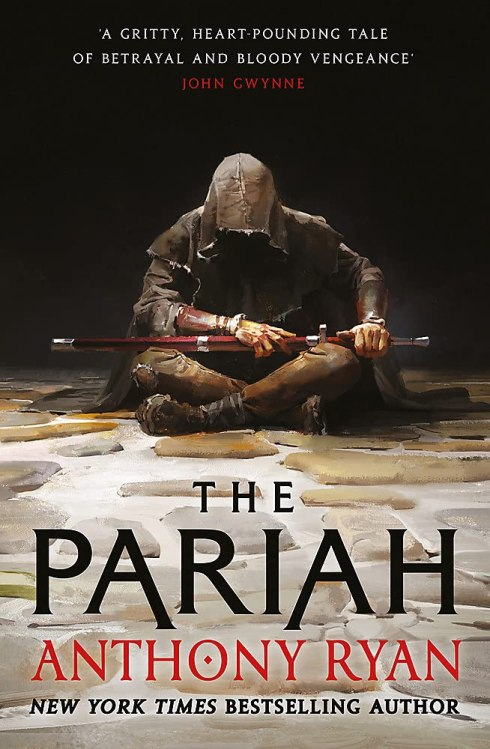 The Pariah – US and Canada Release Day