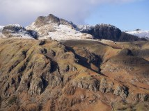 Harrison Stickle and Pavey Ark