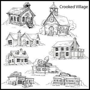 Crooked Village