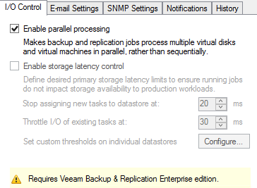 New Feature Review: Veeam 8 Backup & Replication - VIRTUALIZATION IS