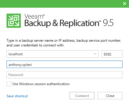 Veeam 9 5 Released: Top New Features - VIRTUALIZATION IS LIFE!