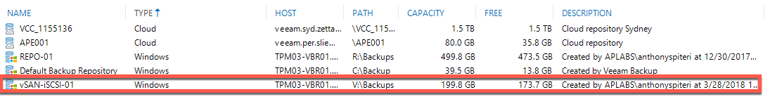 Backup Archives - VIRTUALIZATION IS LIFE!