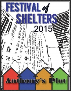 Festival of Shelters Logo