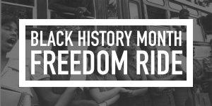 Drum Major's Freedom Ride