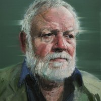 #NaBloPoMo 5 - Michael Longley interview with Krista Tippett