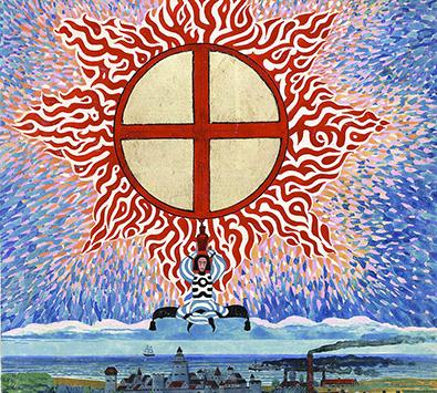 Wissenschaft und Esoterik XXIII – C.G. Jung und das Unbewusste des Westens