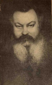 Gerard Encausse, genannt Papus