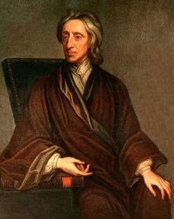 John Locke 1632-1704