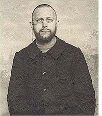 Ivan Aguéli