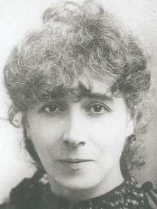 Marie Huot