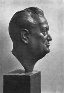 Rudolf Freiherr von Sebottendorff (