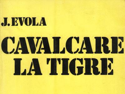 Julius Evola und der italienische Faschismus nach dem II. Weltkrieg