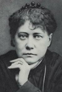 Helena Petrowna Blavatsky, 1831-1891