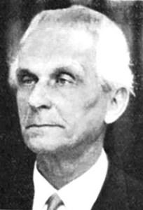Friedrich Kempter,