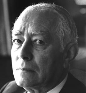 Friedrich Hiebel (1903-1989)