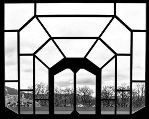 Goetheanum, Detail