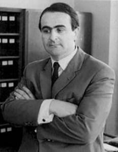 Hagen Biesantz, 1924-1996