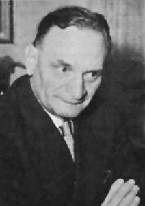 Hans Zbinden, 1899-1977