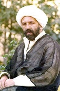 Hāddsch Abdolreza Khān Ibrāhīmī, gen. Sarkar Agha