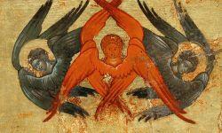 Cherubim und Seraphim