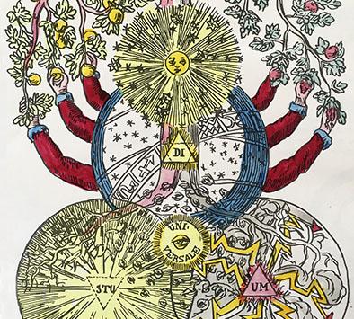 Geistesforschung als Wissenschaft – V – die zwei Quellen der Täuschung, die Hüter der Schwelle
