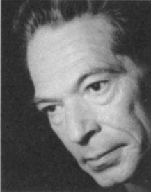 Georg Unger, 1909-1999