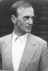 Gerhard Mattke, 1912-1998.