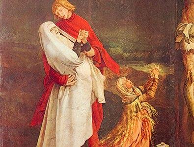 Das Ich der Elohim – 1908 – Zur Christologie Rudolf Steiners (15)