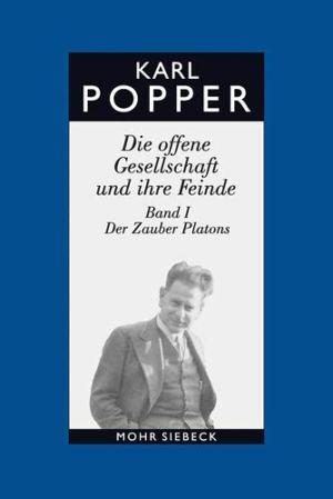 Popper, Offene Gesellschaft