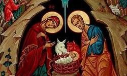 Weihnachten orthodox