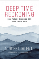 The Time and space for Earthly reckoning is here and now
