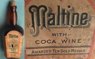 Coca Maltine