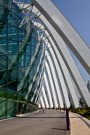 Garden's by the bay, Singapore, conservatory