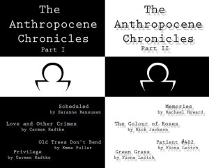 AnthropoceneChronicles 560 - Anthropocene Chronicles Part I