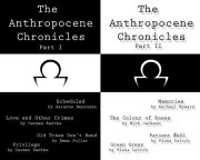 AnthropoceneChronicles 560 - Anthropocene Chronicles now available from Legemi