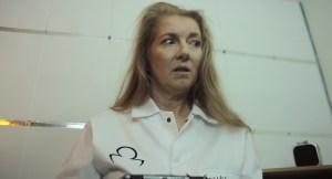 Stine Olsen playing Emilie