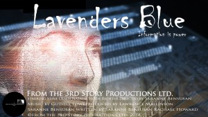Lavenders Wide - Subtitles now available for Lavenders Blue