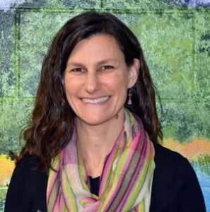 Sue Schneider