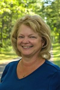 Dr Jodie O'Gorman