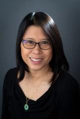 Dr. Andrea Louie portrait