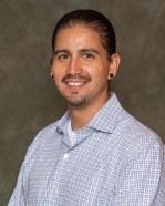 Dr. Gabriel Sanchez portrait