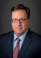 Dr. Todd Fenton, Department Chairperson