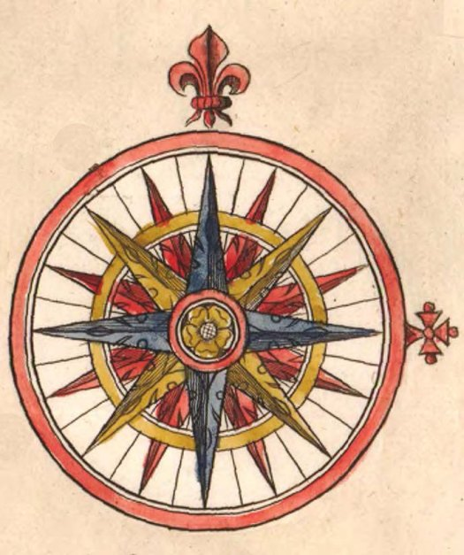 Compass Rose Webinar - Stars, Celestial Events ...