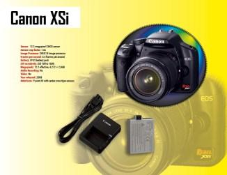 Canon XSi