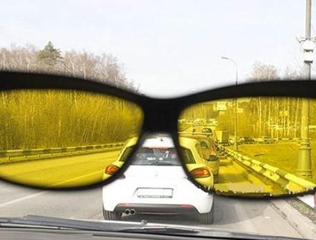 Умные специальные автомобильные очки Анти-блик