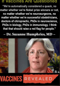 doctor opinion, doctor, suzanne,humphries,MD,phd,nobel,prize,winner,vaccine,hesitancy
