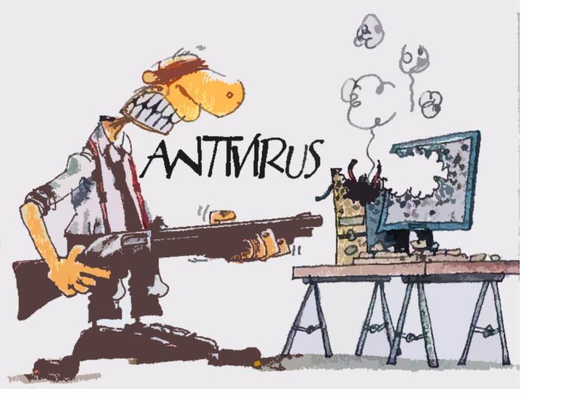 Скачать антивирус бесплатно аваст - 007