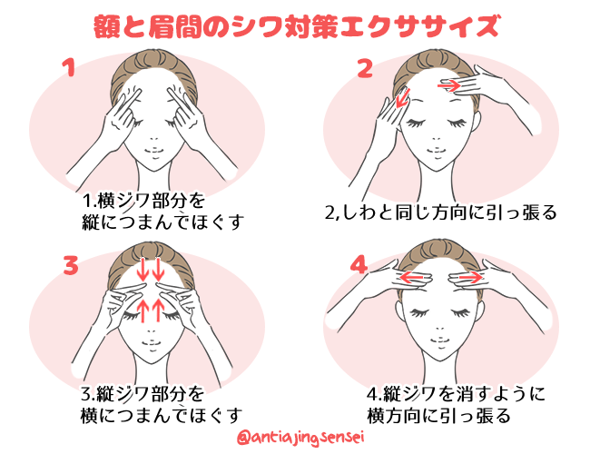 face-exercise
